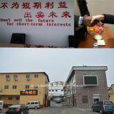 13.6-38 Câmara de ar interna do tipo famoso de China para veículos agriculturais