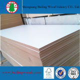 MDF laminato melammina di 3-25mm per mobilia dell'interno