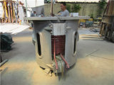 AluminiumShell wenn Induction Furnace mit Two Reducer