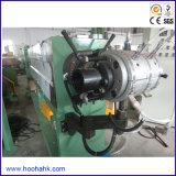Machine/équipement traités d'extrusion de câble de fil de matière plastique