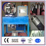 Hoher Pressmaschine-Schlauch-quetschverbindenmaschine