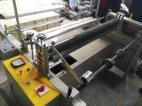 PE plástico automático de China que dobra-se e máquina do rebobinamento