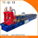Machine à grande vitesse de Purlin de la CZ pour l'Afrique