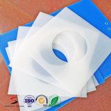Strato trasparente dello strato trasparente di plastica pp