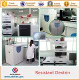 Augmenter la poudre résistante de dextrine de maïs blanc content de fibre