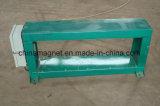 Detector de metales Cinturón gtj-F Serie Transportadores en fino polvo de mineral