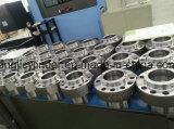 Cilindro hidráulico de Ec460b para a máquina escavadora de Volvo