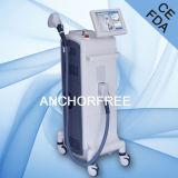 CE del equipo de la belleza del retiro del pelo del laser del alto rendimiento del FDA (L808-M)