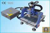 Mini torno do CNC para processar a madeira, etc. acrílico (XE4040/6090)