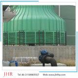 25 torre di raffreddamento di flusso trasversale di tonnellata FRP