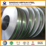 0.5mm bis 2.5mm die Stärke GB-Standard galvanisierte kaltgewalzten hellen Stahlstreifen