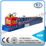 기계를 형성하는 C60-160 도리 롤