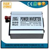 500W 220V 12V dirigem o inversor usado para o painel solar (XY2A500)