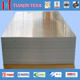 3003 H14 алюминия в листах Rolls