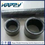 Slang van de Draad van de hoge druk de Spiraalvormige Hydraulische SAE 100 R10