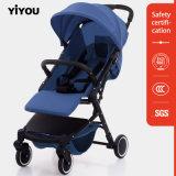 Neue Baby-Spaziergänger-Handfalte, super leichter Spaziergänger