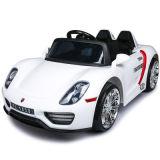 Fernsteuerungs-RC rosafarbenes Auto des Batterieleistung-Auto-