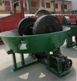 鉄または金の鉱石ぬれた鍋の製造所かローラミル