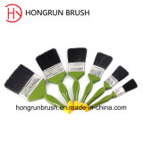 Escova de pintura de cerdas de madeira (HYW022) / Ferramenta de pintura