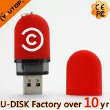 Kundenspezifisches Unternehmensgeschenk Plastik-USB-Blitz-Laufwerk 1-128GB (YT-1162)