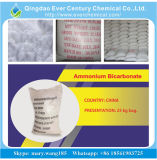 Nahrungsmittelgrad-Ammonium-Bikarbonat als Quellmittel