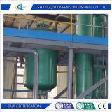 Equipo inútil de la pirolisis del petróleo del neumático (XY-7)
