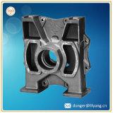 Werfende Graueisen-Ersatzteile, duktile Eisen-Teile