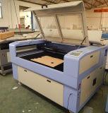 Machine de gravure de laser en métal et de non-métal de CO2 Akj1390