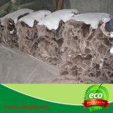 Shearling 중국 공장에서 똑바른 모직 양가죽 단화 안대기