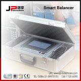 O JP alonga a máquina de papel do equilíbrio de campo da roda de moedura de Rolls