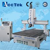 Furnature Tools Akm1325 4 축선 Wood CNC Router