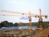 Turmkran der Hongda Gruppen-16ton