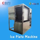 Плита Ice Maker Machine в Китае