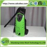 電気圧力洗濯機のための車輪