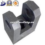 Peças fazendo à máquina do CNC da precisão do cilindro hidráulico do OEM para as peças do cilindro