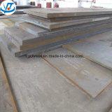 Preço de grande resistência da placa de aço de carbono da alta qualidade ASTM A36