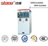 Stong Xgn AC 금속 동봉하는 스위치 장치 전기 개폐기