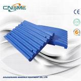 Kiefer-Zerkleinerungsmaschine-Abnützung zerteilt Kiefer-Platten C130