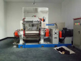 Zwei Rollentausendstel GummiMxing Maschine/mischendes Gummitausendstel