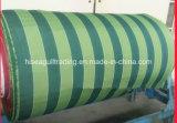 300G/M2 ; Tissu acrylique teint par filé, pas couleur se fanant en 3 ans