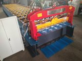 Rodillo galvanizado de la hoja de metal que forma precios de la máquina