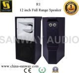 R1 Two Way 12 '' Line Array Speakers Concert Sound System