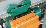 Tipo CD/gru elettrica di MD della strumentazione di sollevamento 2t con la fune metallica