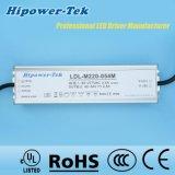 220W imperméabilisent le bloc d'alimentation IP65/67 extérieur avec le ccc