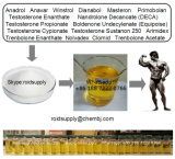 Leistungsfähiger aufbauender roher Steroid Hormon-PuderNandrolone Decanoate Deca