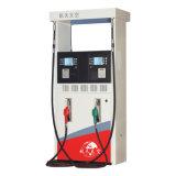 Pompe de pétrole du distributeur d'essence (4 gicleurs dans l'avant-boyau : grand écran LCD 5m-2)