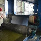 Matériel d'enduit de rouleau de bobine en métal d'approvisionnement, ligne d'enduit de couleur