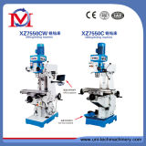 Роторное цена машины Drilling&Milling Worktable (ZX7550C, ZX7550CW)
