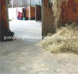 Stuoie multiuso della stalla del cavallo delle stuoie della stalla del cavallo della stuoia del lanciatore extra della stuoia stabile di gomma