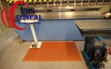 Циновка дренажа косточки собаки резиновый для кухонь/холодильников рабочих станций зон пищевой промышленности Walk-in